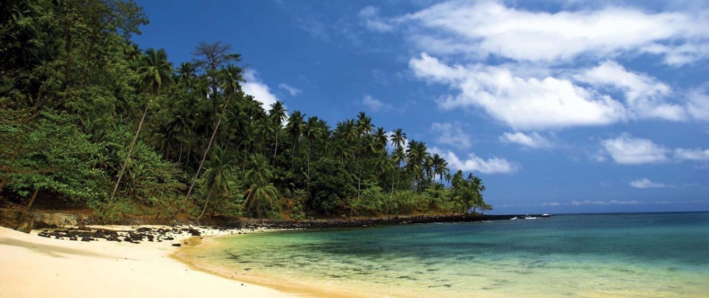 A la découverte de l'île chocolat, de Sao Tomé, beautés vierges et vestiges, et l'île de Principe, classée Réserves Mondiales de la Biosphère de l'UNESCO