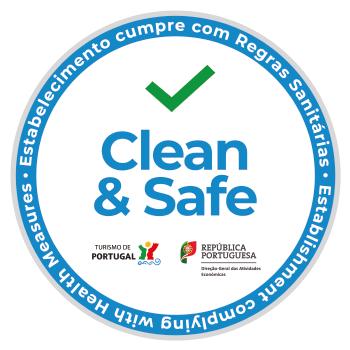 Sao Tomé et Principe : Clean & Safe